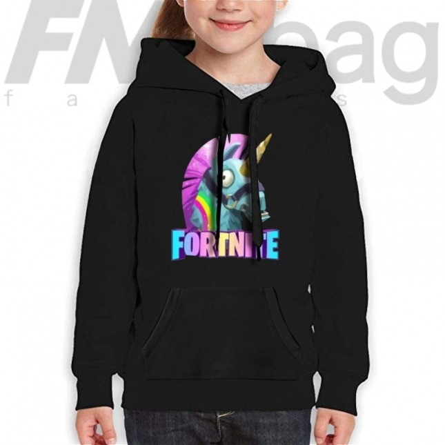 Fortnite Llama hoodie Adult/Youth clothing 8(6 color)