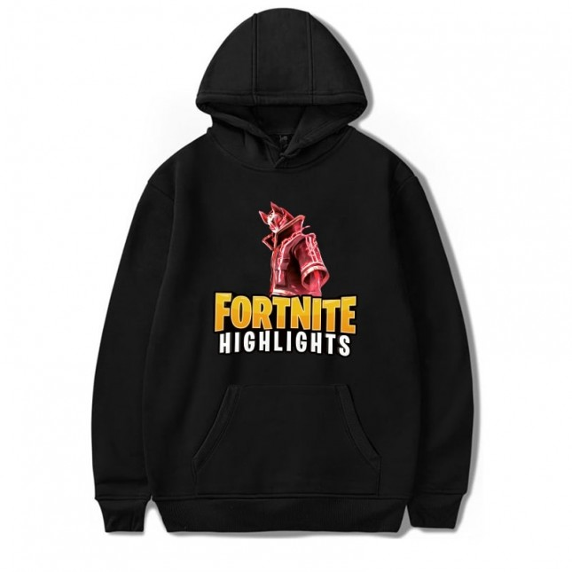 Fortnite Drift hoodie Adult/Youth clothing 3(5 color)