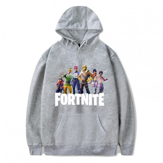 Fortnite hoodie Adult/Youth clothing 2(5 color)