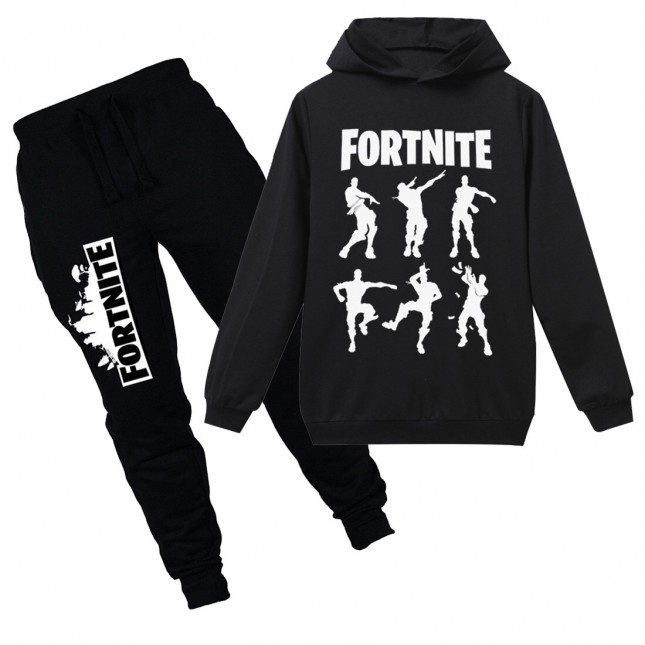Fortnite Kids Cool Hoodies For Boys Girls  Gaming  Hoodies  Children Clothing 6