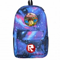 Roblox Backpack Bags Schoolbags Daypacks Travelbag (multiple colour)