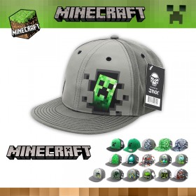 Minecraft Hat Baseball Cap Boys Teenagers / Adult