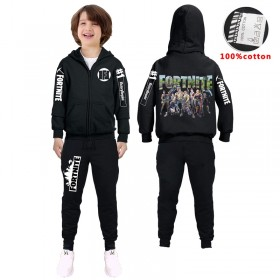 Fortnite Kids Cool Hoodies For Boys Girls  Gaming  Hoodies  Children Clothing