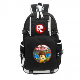 Roblox Backpacks for School Bookbags Bags Daypack