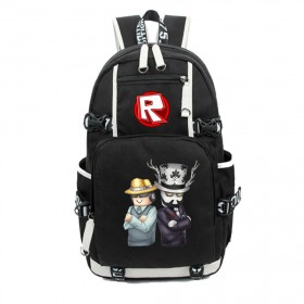 Roblox Backpack Bags Schoolbags Daypacks Handbags