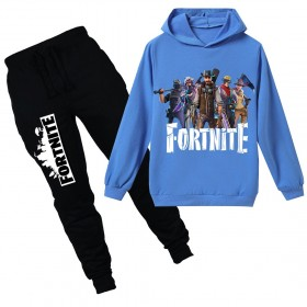 Fortnite Kids Cool Hoodies For Boys Girls  Gaming  Hoodies  Children Clothing (4 color)