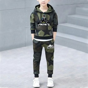 Fortnite Kids Cool Hoodies For Boys Girls  Gaming  Hoodies  Children Clothing NEW 3