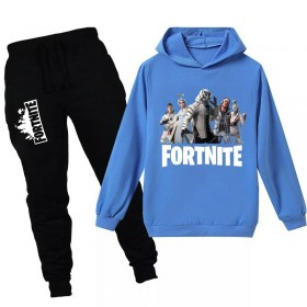 New Season Fortnite Kids Cool Hoodies For Boys Girls  Gaming  Hoodies  Children Clothing 1