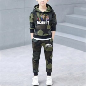 Fortnite Kids Cool Hoodies For Boys Girls  Gaming  Hoodies  Children Clothing NEW 1