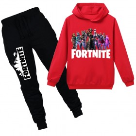 Fortnite Kids Cool Hoodies For Boys Girls  Gaming  Hoodies  Children Clothing 7