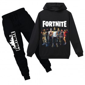 Fortnite Kids Cool Hoodies For Boys Girls  Gaming  Hoodies  Children Clothing 9