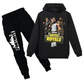 Fortnite Kids Cool Hoodies For Boys Girls  Gaming  Hoodies  Children Clothing 12